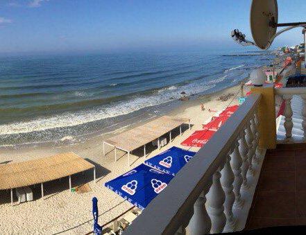 арго пляж